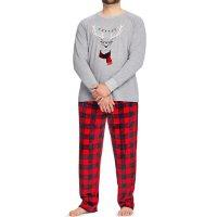 Men's Holiday FamJams Pajamas