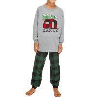 Kids' Camper Holiday FamJams Pajamas
