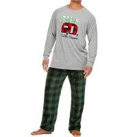 Men's Camper Holiday FamJams Pajamas