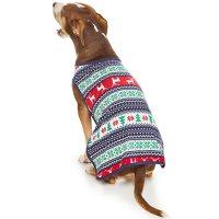 Holiday FamJams Pet Coat