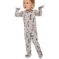 Infants' Festive Dog Holiday FamJams Pajamas