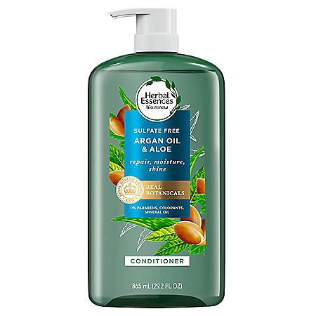 Herbal Essences bio:renew Argan Oil & Aloe Sulfate-Free Conditioner (29.2 fl. oz.)