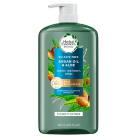 Herbal Essences bio:renew Argan Oil & Aloe Sulfate-Free Conditioner (29.2 fl. oz.)