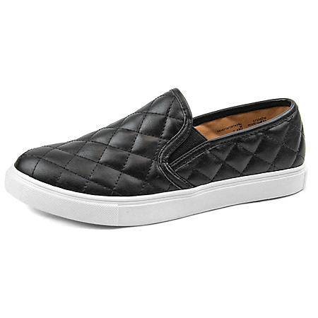 Ladies' Mountain Sole Slip-On Shoe