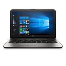 "HP 15.6"" HD Notebook, Intel Core i5-7200U Processor, 12GB Memory, 1TB Hard Drive, HD Webcam, Optical Drive, Windows 10 Home, Available in:  Turbo Silver, Cardinal Red, Nobel Blue"
