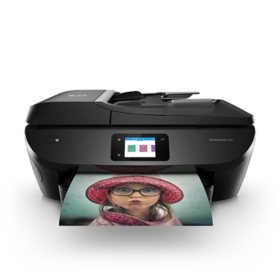 HP ENVY Photo 7858 All-in-One Printer
