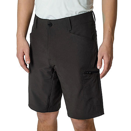 b7876a128a ZeroXposur Men's Stretch Travel Short