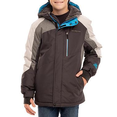 bf9628576 ZeroXposur Boys  Snowboard Jacket - Sam s Club