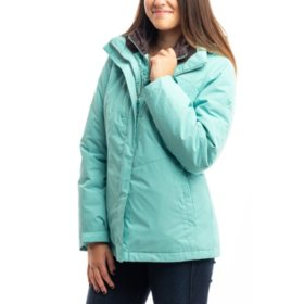 ZeroXposur Women's 3-in-1 Systems Jacket