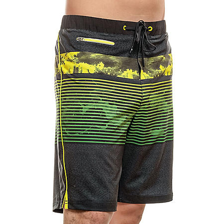 9a6c8d502d ZeroXposur Men's Swim Trunks - Sam's Club