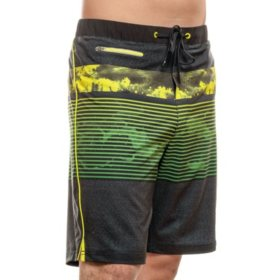 a77fd4f317 ZeroXposur Men's Swim Trunks