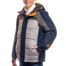ZeroXposur Boy's Snowboard Jacket