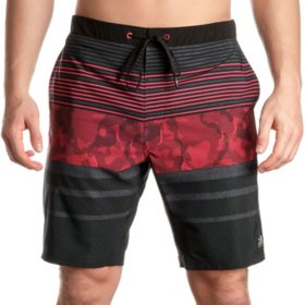 ZeroXposur Men's Swim Trunk