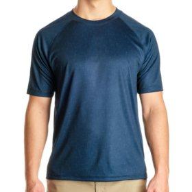 ZeroXposur Men's Performance Tee Shirt