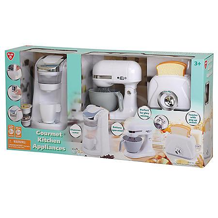 Gourmet Kitchen Appliances Assorted Colors