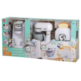 Gourmet Kitchen Appliances - Assorted Colors