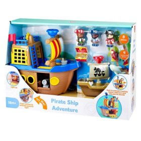 Playgo Playset - Choose your style