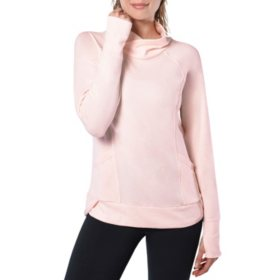 Yogalicious Women's Relaxed Sweatshirt