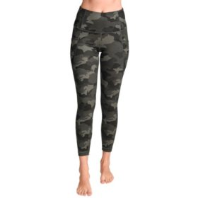 Active Life Printed Pocket Legging