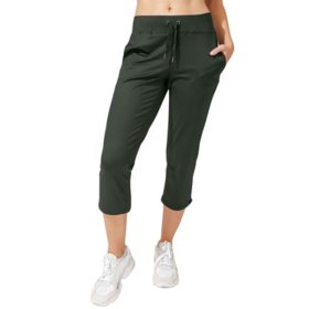 90 Degree Ladies Travel Capri