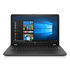 "HP 15.6"" HD Notebook, Intel Pentium N3710QC Processor, 8GB Memory, 1TB Hard Drive, HD Webcam, 2 Year Warranty Care Pack"