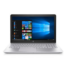 "HP Pavilion 15.6"" Full HD Notebook, Intel 8th Gen Core i7-8550U QC Processor, 8GB Memory, 2TB Hard Drive, 4GB NVIDIA GT940MX Graphics, Optical Drive, HD Webcam, Backlit Keyboard, B&O Audio, 2 Year Warranty Care Pack"
