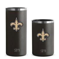 Simple Modern Licensed Ranger Can Cooler 2-Pack -New Orleans Saints