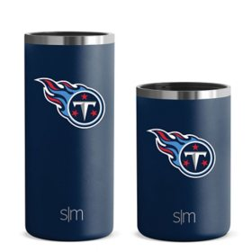 Simple Modern Licensed Ranger Can Cooler 2-Pack -Tennessee Titans