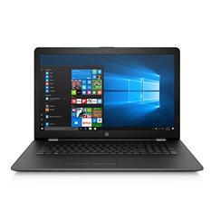 "HP 17.3"" HD+ Notebook, Intel 7th Gen Core i7-7500U Processor, 12GB Memory, 2TB Hard Drive, Optical Drive, HD Webcam, 2 Year Warranty Care Pack"
