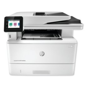 HP LaserJet Pro MFP M428fdw Wireless Multifunction Laser Printer