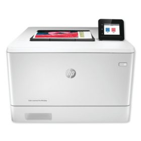 HP Color LaserJet Pro M454DW Laser Printer