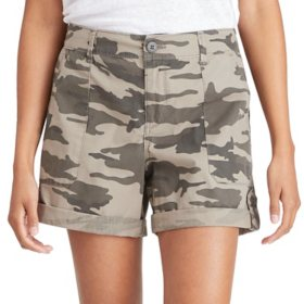 Social Standard by Sanctuary Women's Hero Utility Short