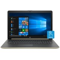 Deals on HP 17-by0063cl 17.3-inch HD+ Touchscreen Laptop w/Intel Core i7