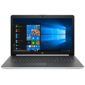 "HP Touchscreen 17.3"" HD+ Notebook, Intel Core i7-8550U Processor, 24GB Memory:  16GB Intel Optane + 8GB RAM, 1TB Hard Drive, Optical Drive, HD Wecam, HD Audio, Backlit Keyboard, 2 Year Warranty Care Pack, Windows 10 Home, Available in: Multiple Colors"