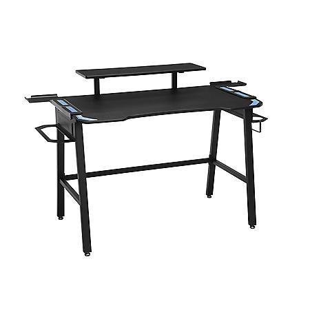 Respawn 1010 Gaming Computer Desk, Choose a Color (RSP-1010)