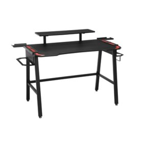 Respawn 1010 Gaming Computer Desk, Choose a Color (RSP-1010)