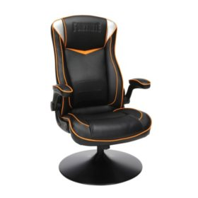 Fortnite OMEGA-R Gaming Rocker Chair, RESPAWN by OFM Rocking Gaming Chair (OMEGA-03)