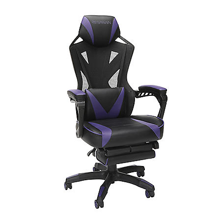 RESPAWN 210 Racing Style Gaming Chair, Choose a Color (RSP-210)