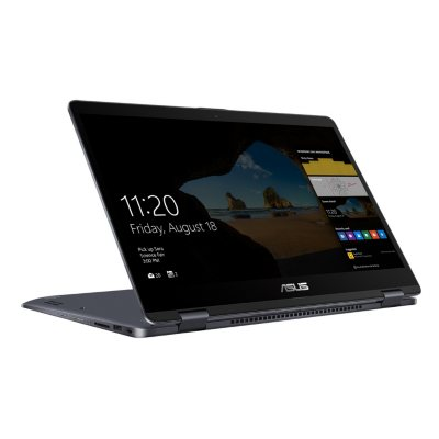 ASUS 2-in-1 Touchscreen Full HD 15.6