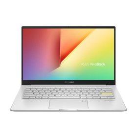"ASUS - VivoBook - 13.3"" Full HD Thin & Light Laptop - 10th Gen Intel Core i5 - 8GB RAM - 512GB PCIe SSD - Fingerprint Reader - Windows 10 Home"