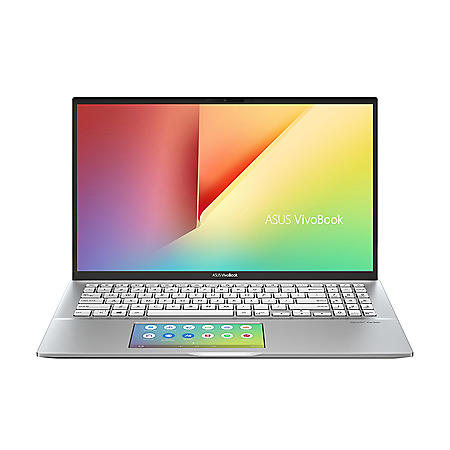 "ASUS - VivoBook - 15.6"" Thin & Light Full HD Laptop - 10th Gen Intel Core i7 - 16GB RAM - 1TB PCIe SSD - NVIDIA GeForce MX250 Graphics - IR Camera - Windows 10 Home"