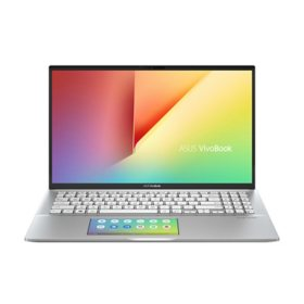 "ASUS - VivoBook - 15.6"" Thin & Light Full HD Laptop - 10th Gen Intel Core i7 - 16GB RAM - 1TB PCIe SSD - NVIDIA GeForce MX250 Graphics - IR Camera - Windows 10 Home"
