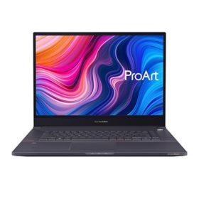 "ASUS -  ProArt StudioBook - 17.0"" Full HD Mobile Workstation Laptop - 9th Gen Intel Core i7 -  32GB Memory - 512GB + 512GB SSD - NVIDIA GeForce RTX 2060 -  Windows 10 Pro"