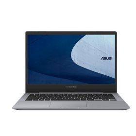 "ASUS - ExpertBook - 14"" Full HD Thin & Light Laptop - 8th Gen Intel Core i7 - 16GB DDR4 RAM - 512GB PCIe SSD - Fingerprint - Windows 10 Pro"