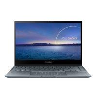 "ASUS ZenBook Flip 13 Ultra Slim Convertible Laptop - 13.3"" OLED FHD Touch Display - Intel Evo Platform Core i5-1135G7 Processor - 8GB RAM - 512GB SSD - Windows 10 Home"