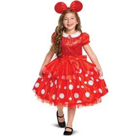 Girls Prestige Costume - Choose Your Style