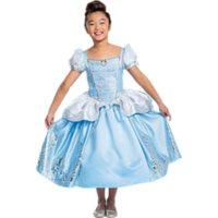 Disguise Girls' Disney Prestige Cinderella Gown