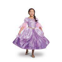 Disguise Girls' Disney Prestige Rapunzel Gown