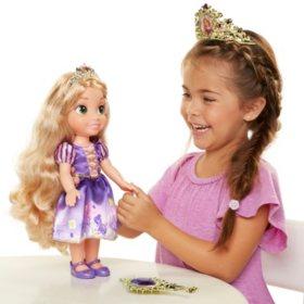 Disney Princess Share With Me Rapunzel