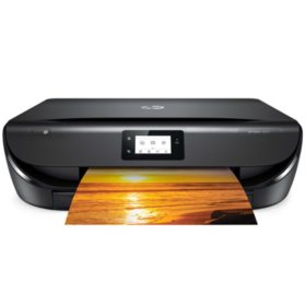 HP Envy 5010 All-in-One Inkjet Printer